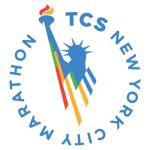 TCS NYC Marathon Logo