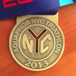 Race Review: 2013 Aquaphor New York City Triathlon