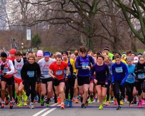 Video: 2016 NYRR Joe Kleinerman 10K