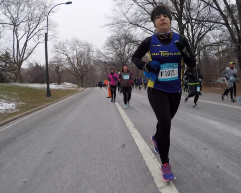 Race Video: NYRR Joe Kleinerman 10K